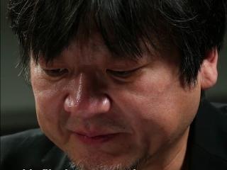 Mirai: Drawing With Mamoru Hosoda (Featurette)
