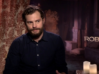 Robin Hood: Jamie Dornan On The Story Elements Of Robin Hood
