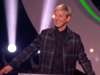 Ellen's Game Of Games: Game Of Games Holiday Spectacular