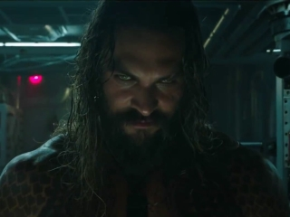 Aquaman (Trailer 2)