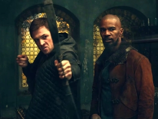 Robin Hood: Witness The Legend (TV Spot)