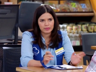 Superstore: Amy And Jonah Reveal They're Dating