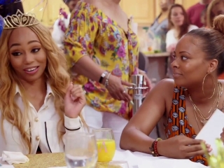 The Real Housewives Of Atlanta: The 'Wives Celebrate Some Milestones