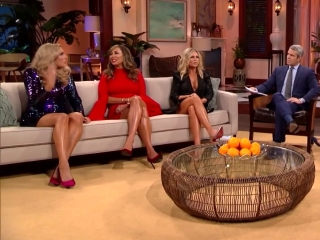 Real Housewives Of Orange County: Reunion Part 1
