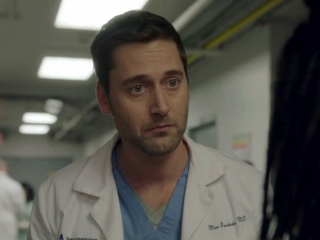 New Amsterdam: As Long As It Takes