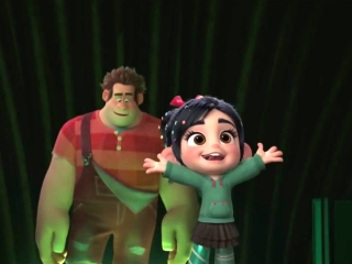 Ralph Breaks The Internet: In Theatres Now (TV Spot)