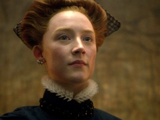 Mary Queen Of Scots: Withdraw From Court