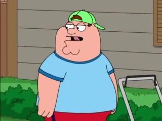 Family Guy: Con Heiress