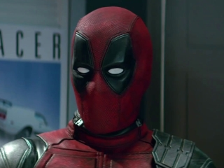 Once Upon A Deadpool: Night Before (TV Spot)
