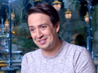 Mary Poppins Returns: Lin-Manuel Miranda On Meeting With Filmmakers