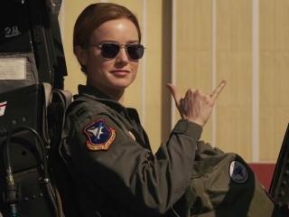 Captain Marvel (Trailer 2)