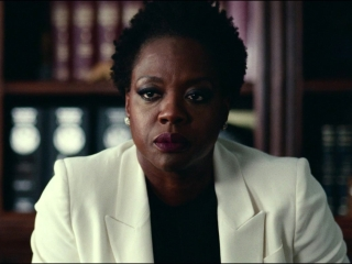 Widows: Cast Coming Together (Featurette)