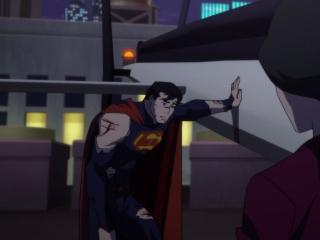 Reign of the Supermen Reviews - Metacritic