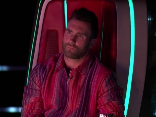 The Voice: Live Top 10 Eliminations