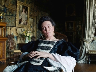 The Favourite: Funny, Bawdy, And Dark (TV Spot)