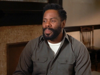If Beale Street Could Talk: Colman Domingo On His Character 'Joe'