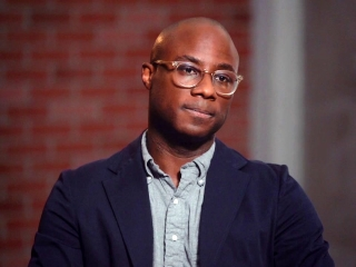 If Beale Street Could Talk: Barry Jenkins On Working With Teyonah Parris