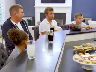 Chrisley Knows Best: The Perfect Equation