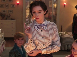 Mary Poppins Returns: Royal Doulton Bowl