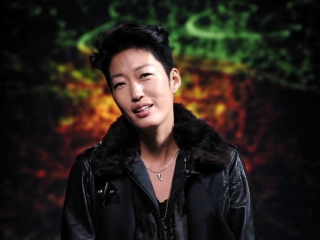 Mortal Engines: Jihae On Anna Fang