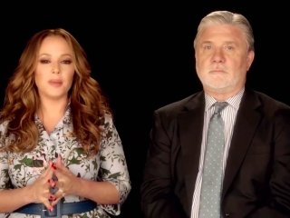 Leah Remini: Scientology And The Aftermath: The Jehovah's Witnesses