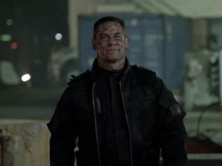 Bumblebee: John Cena (Featurette)