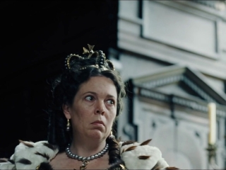 The Favourite: Everyone's Favourite: Working With Yorgos (Featurette)