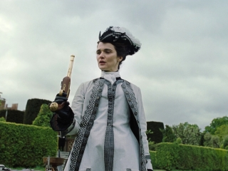 The Favourite: Shooting Scene Abbreviated