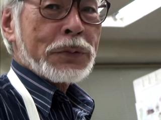 Never-Ending Man: Hayao Miyazaki: The Birth Of Boro (Us)