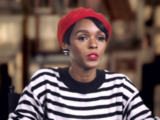 Welcome To Marwen: Janelle Monae On The Messages In The Movie