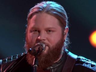 The Voice: Live Finale Performances