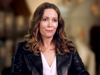 Welcome To Marwen: Leslie Mann On Nicol