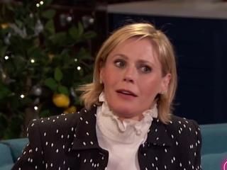 Busy Tonight: Julie Bowen