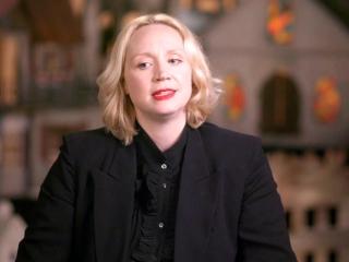 Welcome To Marwen: Gwendoline Christie On Anna