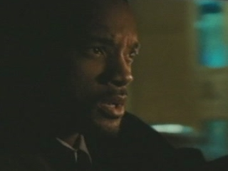 I Am Legend Scene: I'm Not Going To Let This Happen