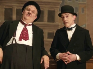 Stan & Ollie: Performance (US)