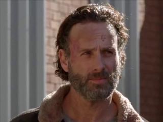 The Walking Dead: A