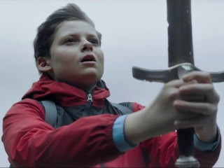 The Kid Who Would Be King: You Must Stop Them (US Spot)