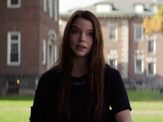 Glass: Anya Taylor Joy On Casey