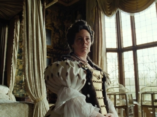 The Favourite: Bodice Politic: The Costumes Of The Favourite (Featurette)