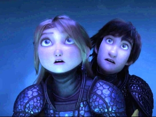 How To Train Your Dragon: The Hidden World: Hidden World Cutdown (Featurette)
