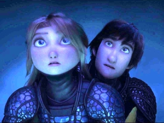 How To Train Your Dragon: The Hidden World: Hidden World (Featurette)