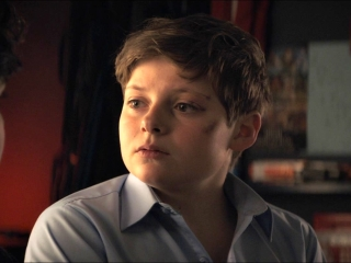 The Kid Who Would Be King: Maybe It's A Prank (US)
