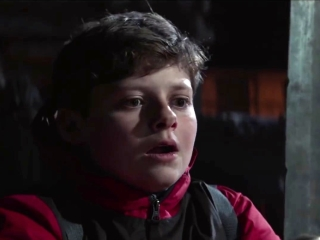 The Kid Who Would Be King: A Massive Adventure (US Featurette)