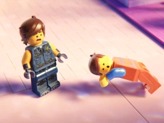 The Lego Movie 2: The Second Part: The Song That Will Get Stuck Inside Your Head (Featurette)