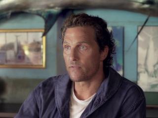 Serenity: Matthew McConaughey On The Relationship Between 'Baker' And 'Karen'
