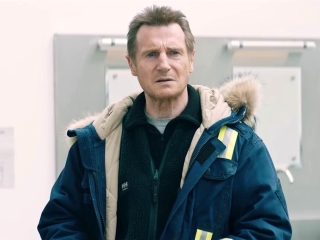 Cold Pursuit: Pursuit (TV Spot)
