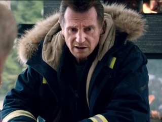 Cold Pursuit: Action (TV Spot)