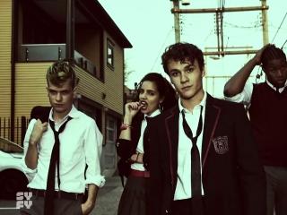 Deadly Class: After School