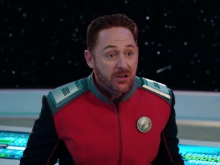 The Orville: A Happy Refrain
